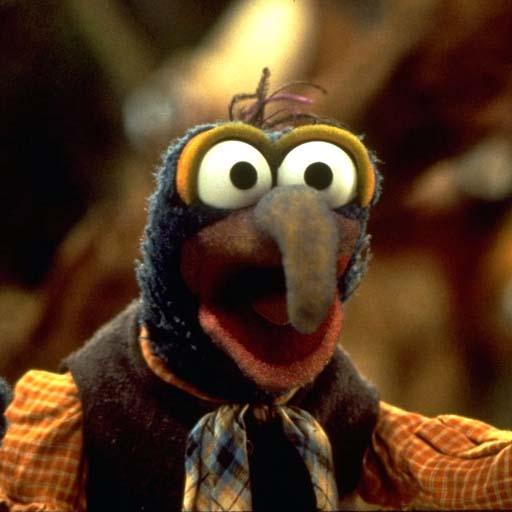 Muppet Treasure Island Love Led Us Here Lyrics